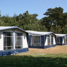 campingvogn-telt